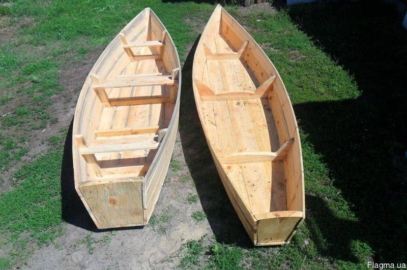 Строительство лодки своими руками