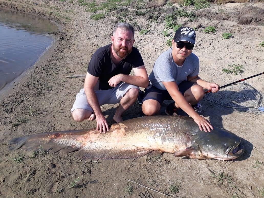 Рыбалка на волге в астраханской области: секретные места и полезные советы   рыбная ловля на волге