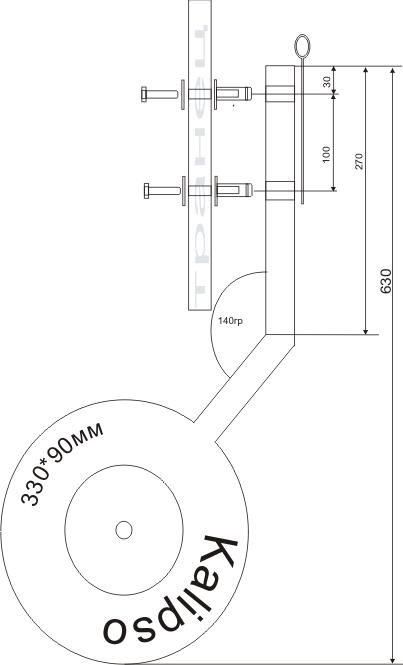 Транцевые колеса для лодки пвх своими руками: чертеж, как сделать