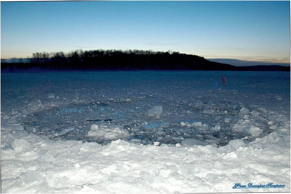 Озеро еловое в челябинской области