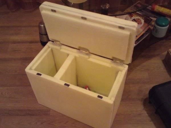 ✅ ящик для летней рыбалки своими руками - рыбзон.рф