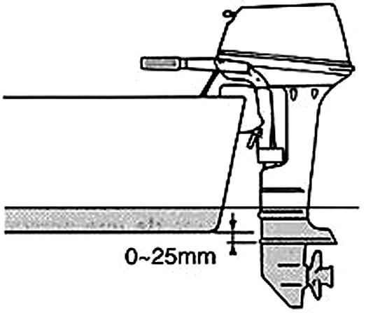 Консервация лодочного мотора на зиму. инструкция и видео