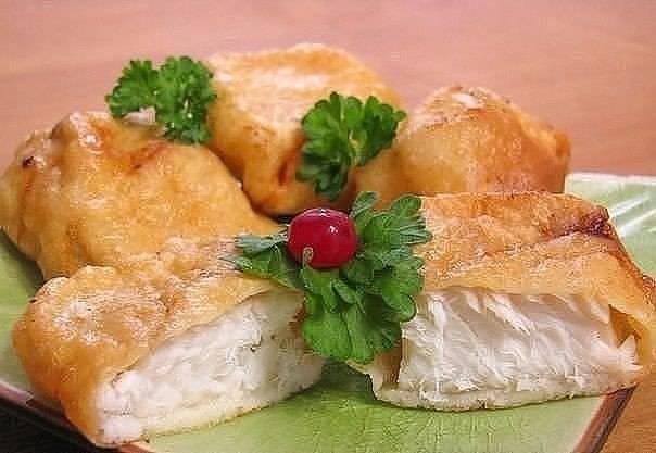 Кляр для рыбы: приготовление с фото и видео