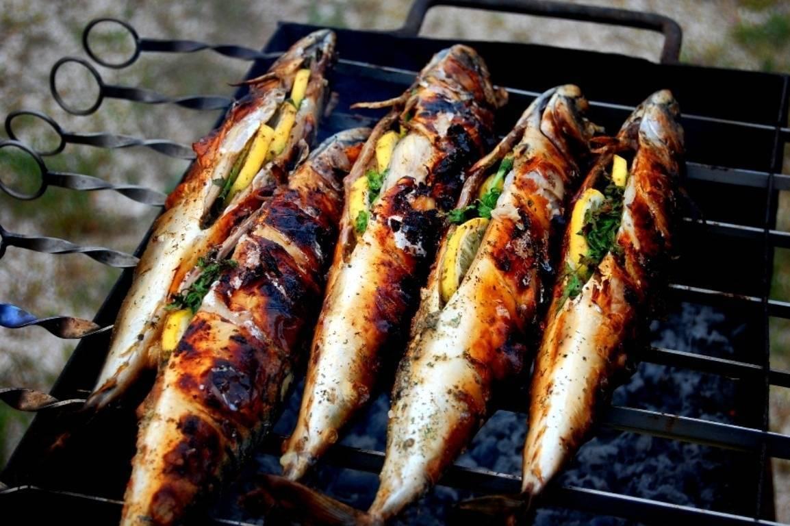 Люля кебаб - рецепт на мангале из фарша: как приготовить в домашних условиях из свинины, говядины, баранины, рыбы, сделать шашлык на шампурах, сколько жарить на углях, на костре?