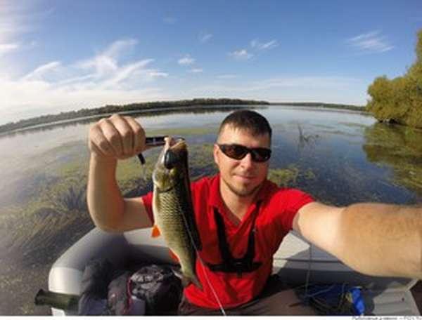 Рыбалка в рязанской области: реки ока, проня и другие привлекательные для ловли места - фермерство