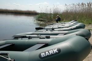 Лодка барк: краткое описание, характеристики, отзывы