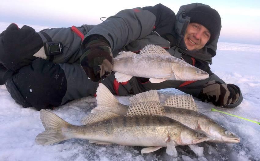 Места для рыбалки в ивановской области – платная и бесплатная рыбалка!