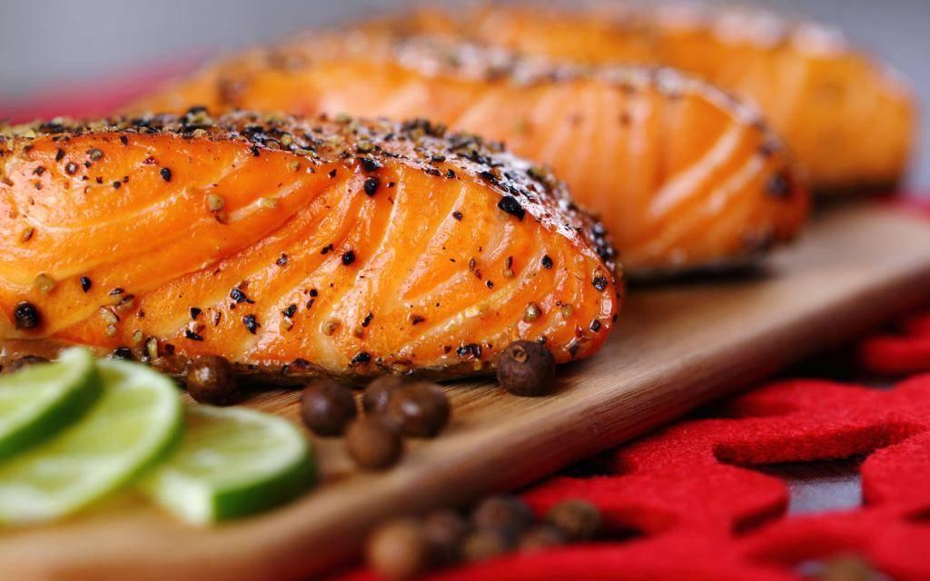 Рыба на гриле: рецепты, особенности приготовления, правила выбора тушек