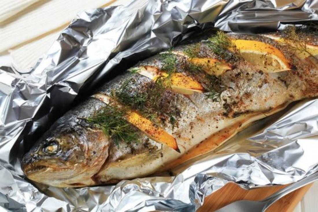 Фаршированная щука в духовке- домашние рецепты приготовления