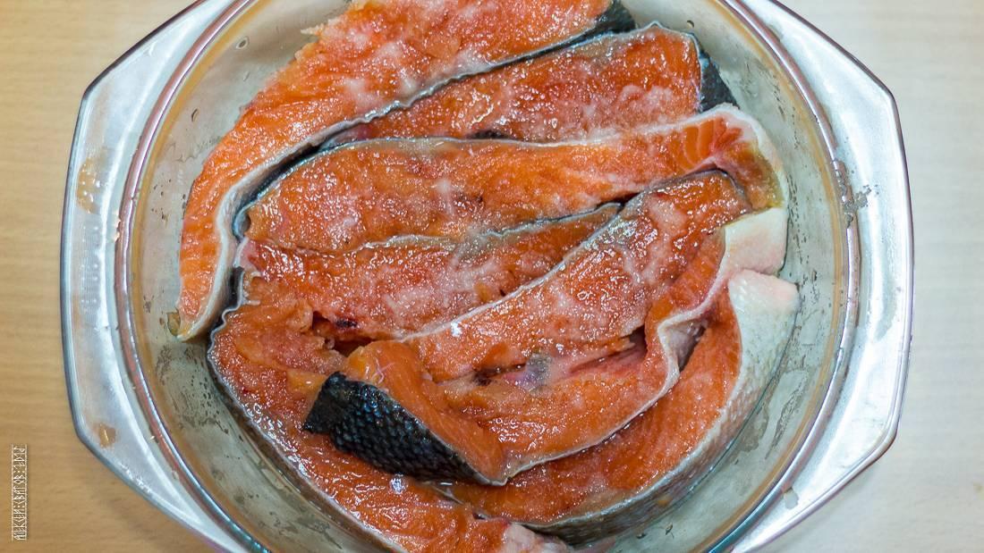 Как засолить кету: маленькие хитрости посола рыбы, популярные рецепты приготовления деликатеса