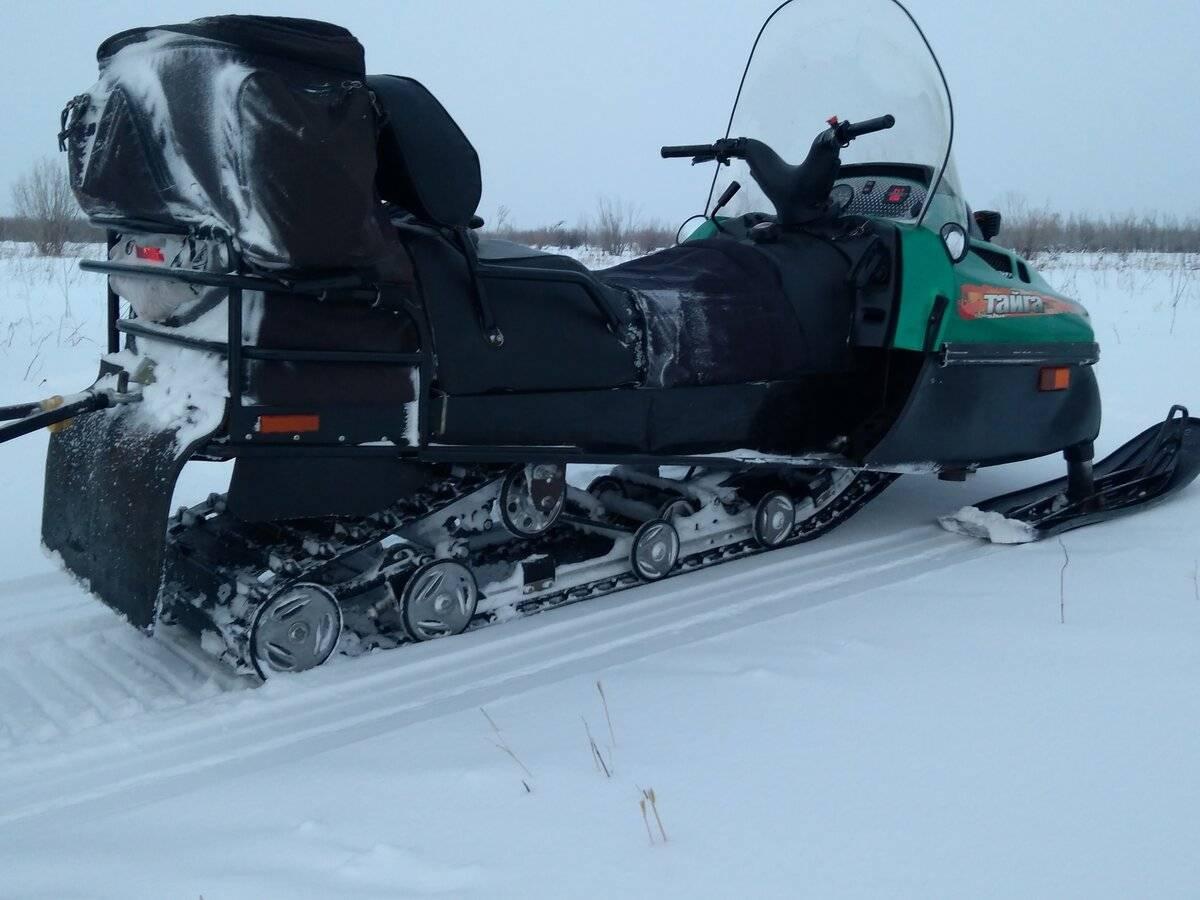 Снегоход тайга патруль 550 swt технические характеристики, двигатель, отзывы владельцев, цена, видео