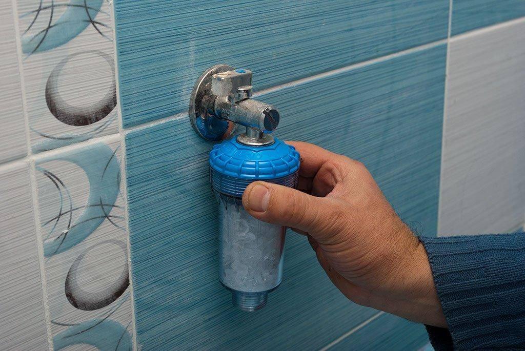 Как смягчить жесткую воду? – в домашних условиях