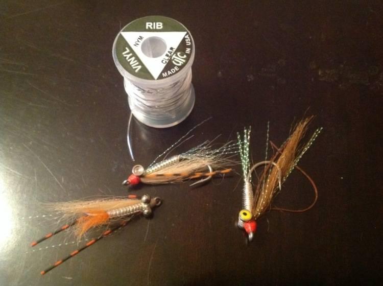Какими бывают мушки для рыбалки и как на них ловить?