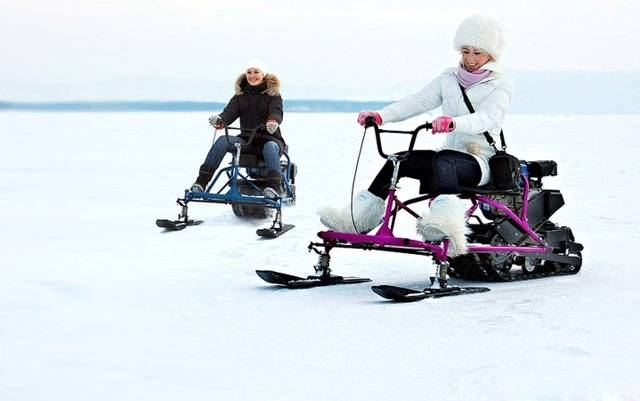 Мотосани для рыбалки: дешевые снегоходы для зимней рыбалки, рейтинг лучших моделей, финские и другие производители. как выбрать мотосани?