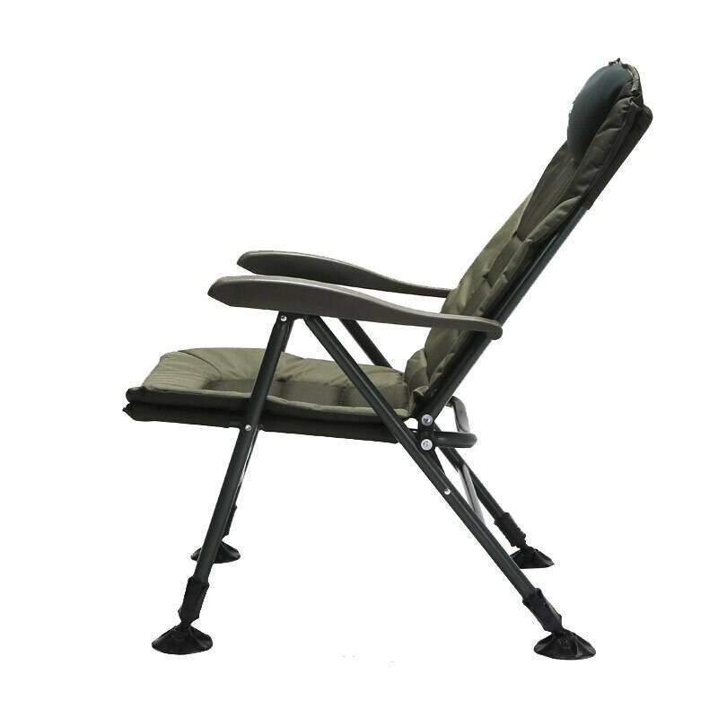 Изготовление и сборка складного стула своими руками, варианты декора