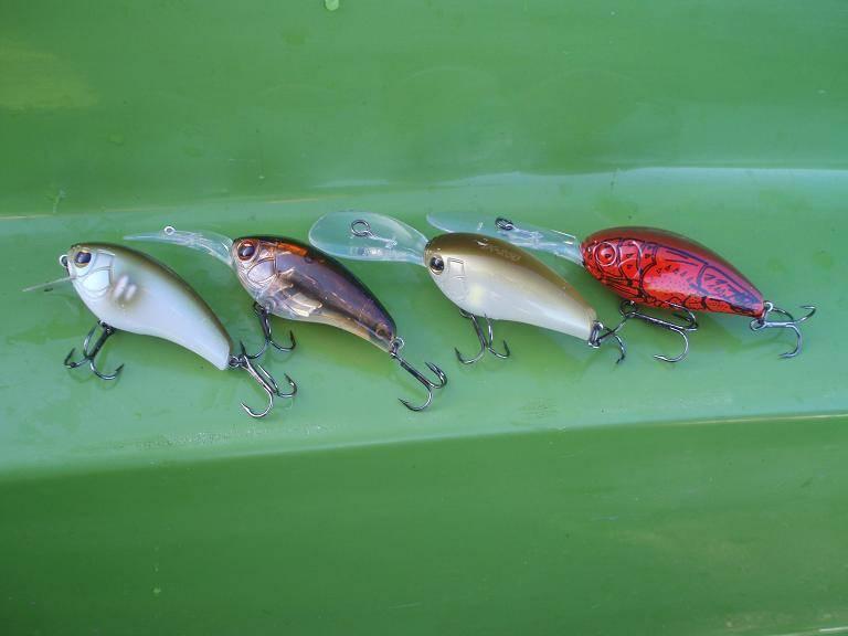Кренки на щуку: воблеры крэнки для ловли щуки, рейтинг топ 10 лучших кренков - vobler club - клуб любителей рыбалки