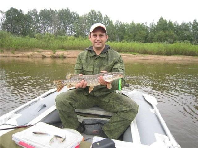 Базы отдыха смоленской области (для отдыха с рыбалкой) - официальные сайты