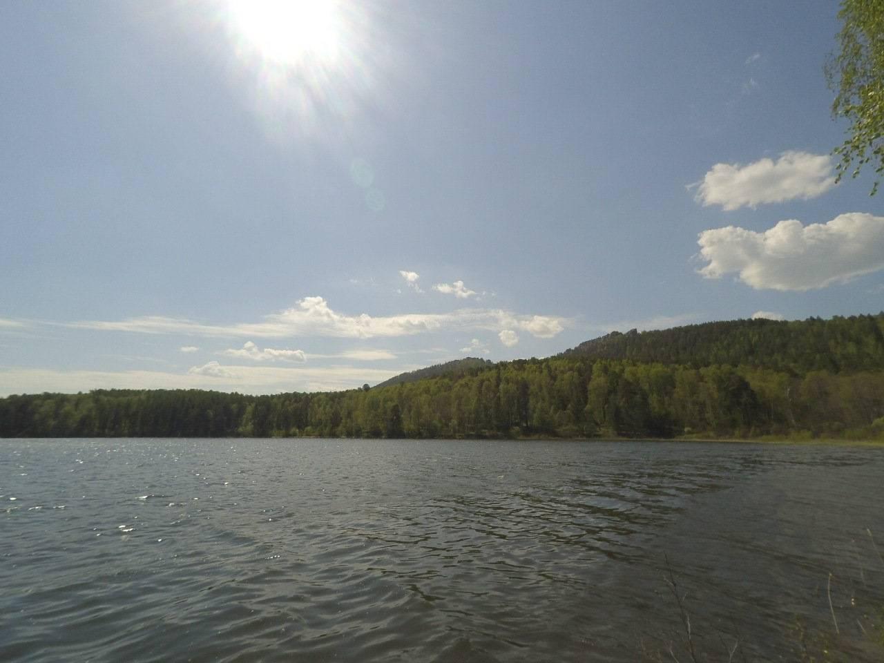 Озера Челябинской области, в которые лучше не заходить