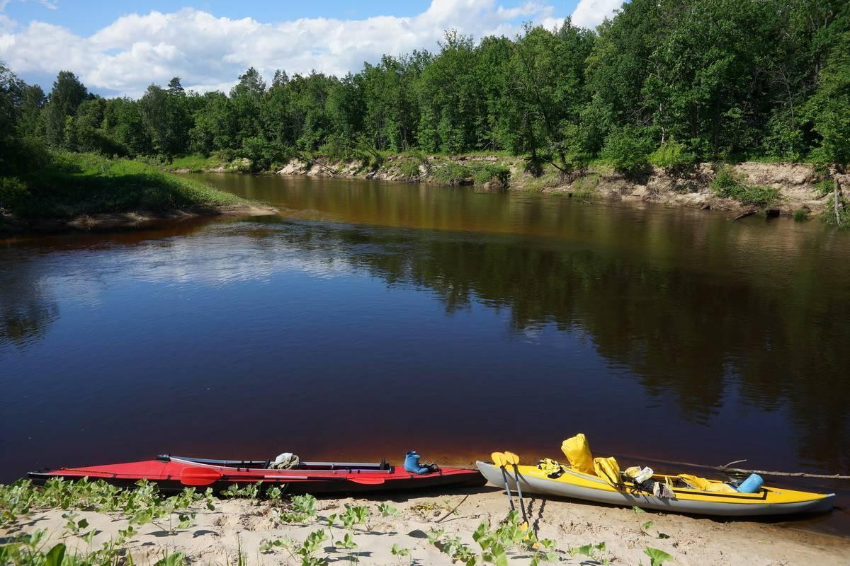 Река малая кокшага » отдых на природе. места, статьи, события.
