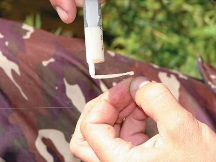 Как приготовить манку для ловли карася – рецепты уловистой насадки