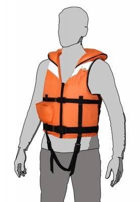 Спасательный жилет:ликбез от дилетанта estimata