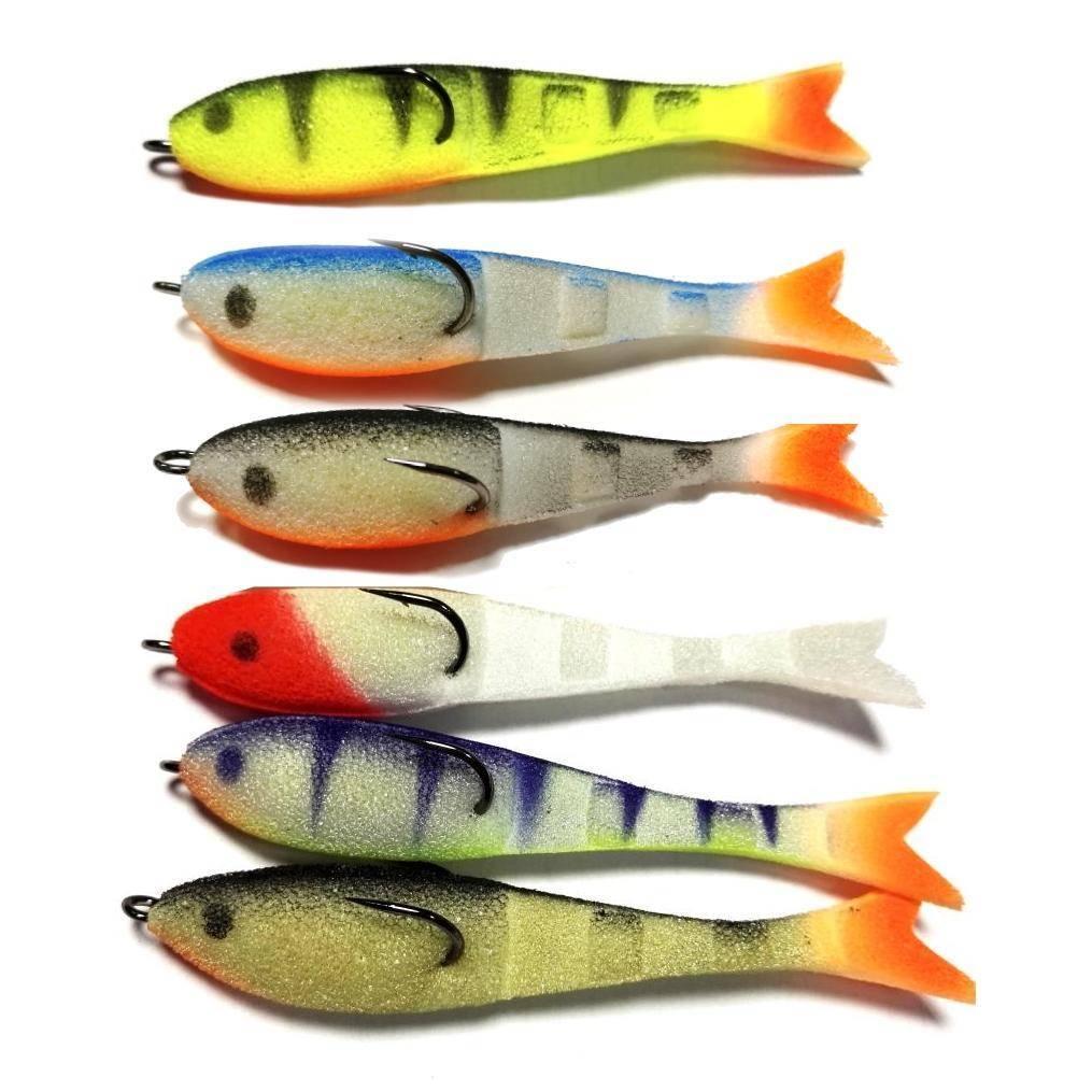 Приманки для спиннинга: названия и виды рыболовных наживок, как выбрать для рыбалки