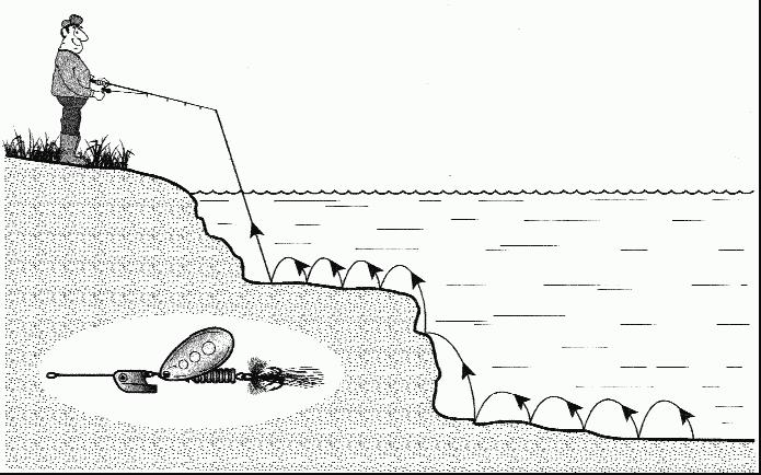 Ловля на пилькеры в черном море