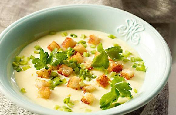 Рыбный суп - рецепты