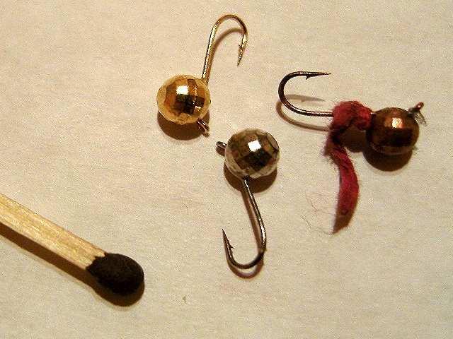 Зимняя ловля леща на мормышку: 6 важных аспектов