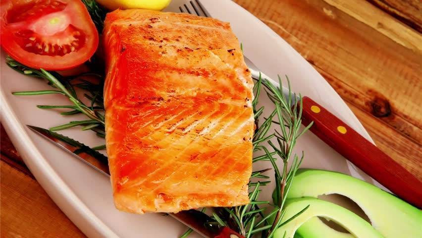 Какая основная польза от мяса горбуши? что из горбуши не нужно употреблять в пищу?