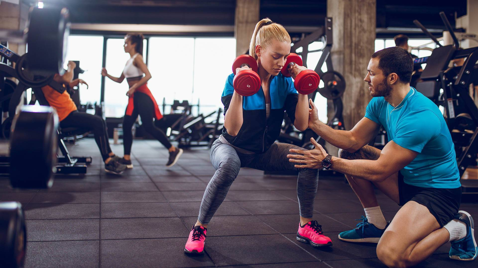 Сайкл-тренировка для похудения: особенности и рекомендации