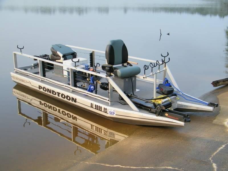Катамараны для рыбалки под мотор: виды, особенности, отзывы