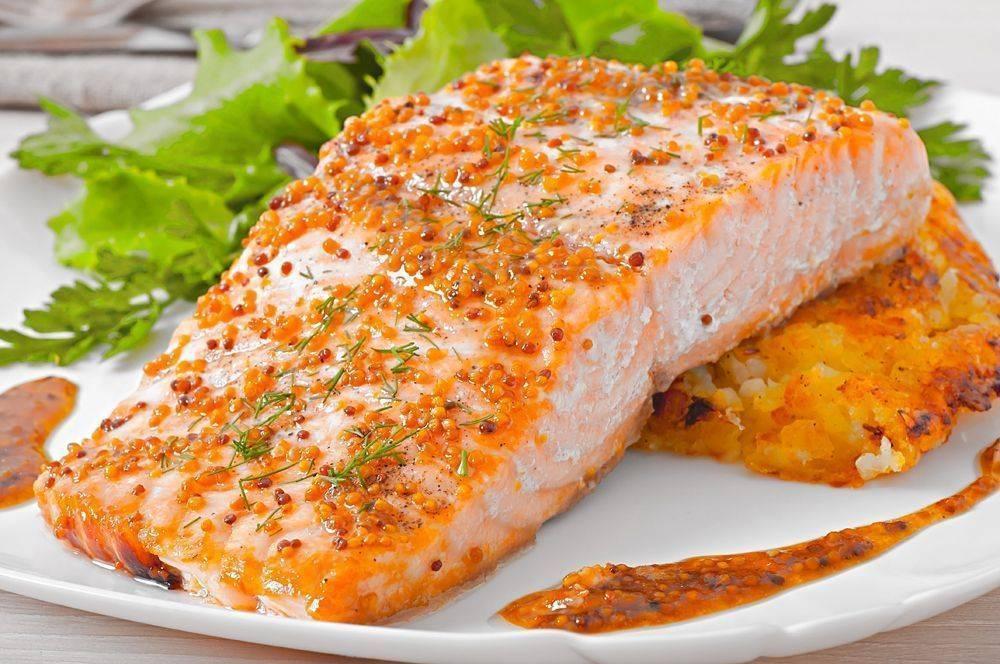 10 рецептов блюд из красной рыбы. обсуждение на liveinternet