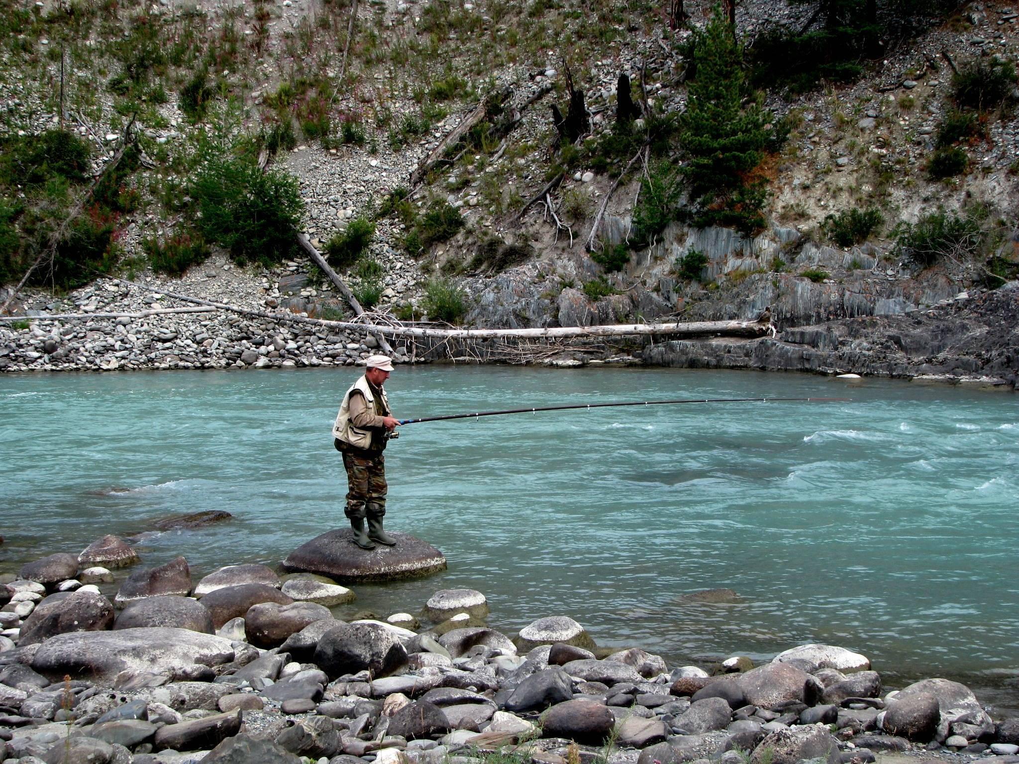 Рыбалка в море абхазия - про рыбалку