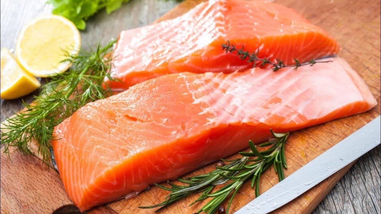 Что за рыба кижуч, польза и вред для организма