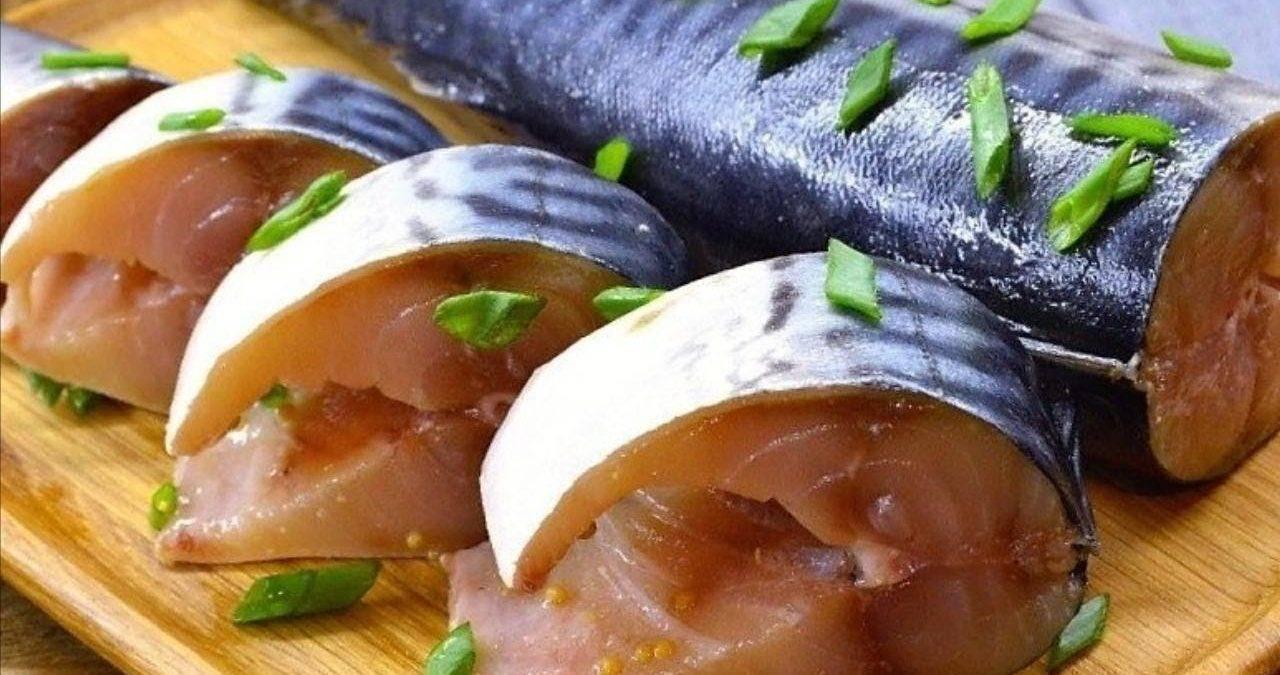 Соленая и маринованная рыба по-домашнему. лучшие рецепты