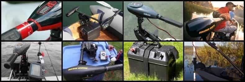 Электромотор для лодки пвх - цены, как выбрать, сборка своими руками и установка
