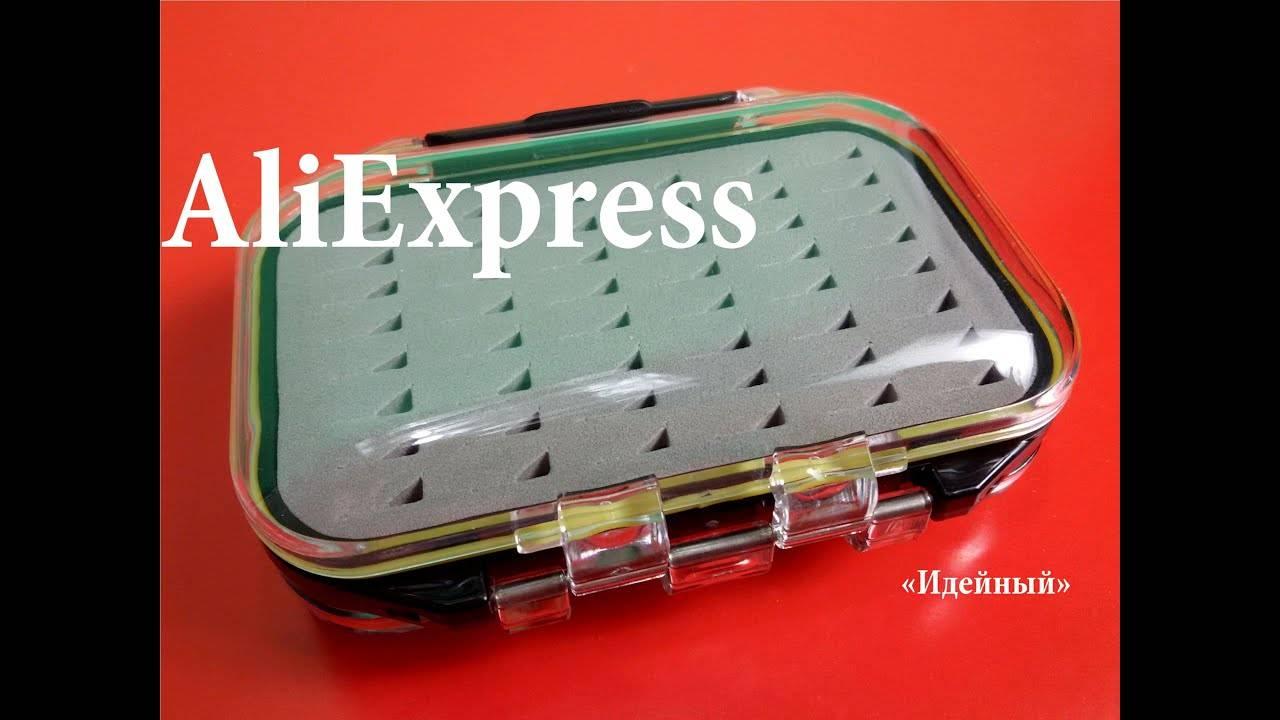 Коробка для воблеров и блесен, как сделать двухсторонний ящик своими руками