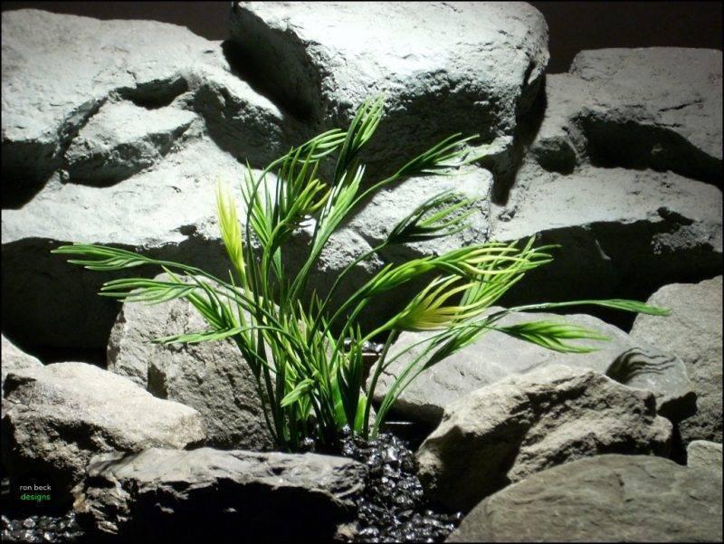 Узв для выращивания осетровых