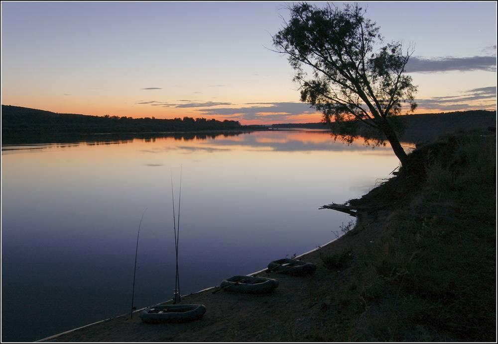 ✅ рыбалка в удмуртии для любителей активного отдыха - рыбзон.рф