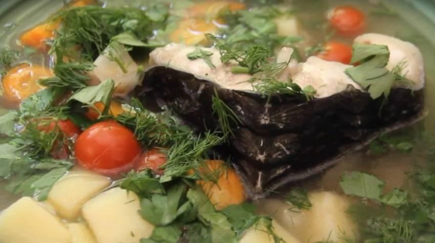 Рыба по-царски в духовке: рецепты, правила приготовления и отзывы