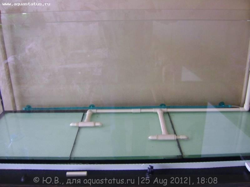 Донный фильтр для аквариума своими руками - для аквариума - 2020