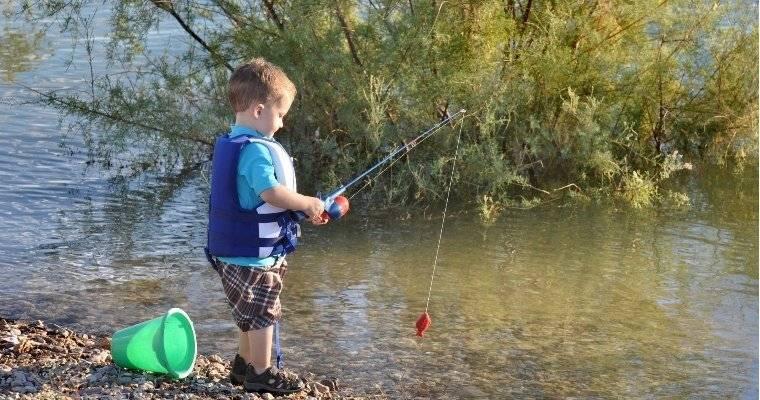 Самые рыбные места в республике удмуртия и сезонный запрет