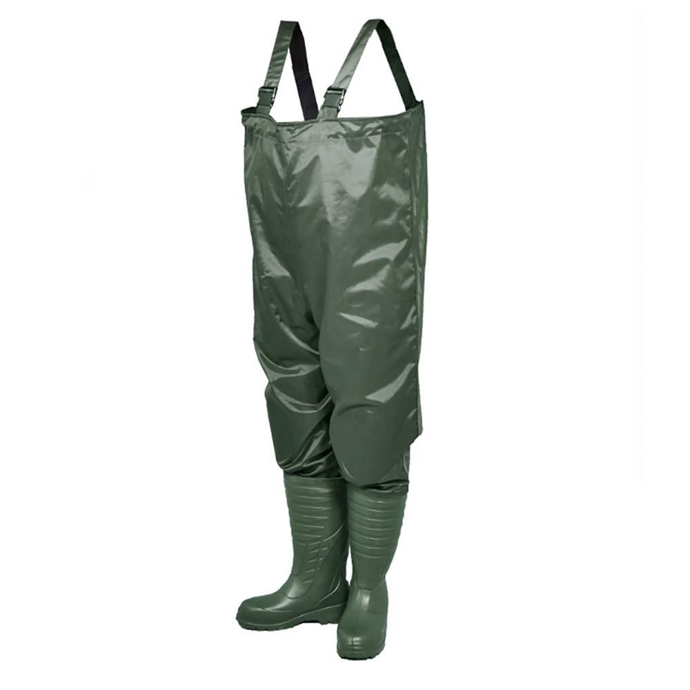 Рейтинг костюмов для рыбалки