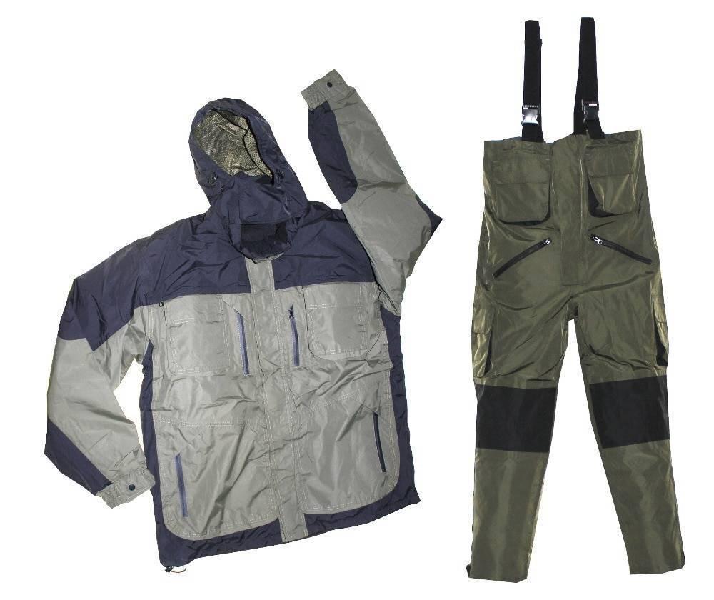 ? обзор лучшей одежды для летней рыбалки на 2020 год