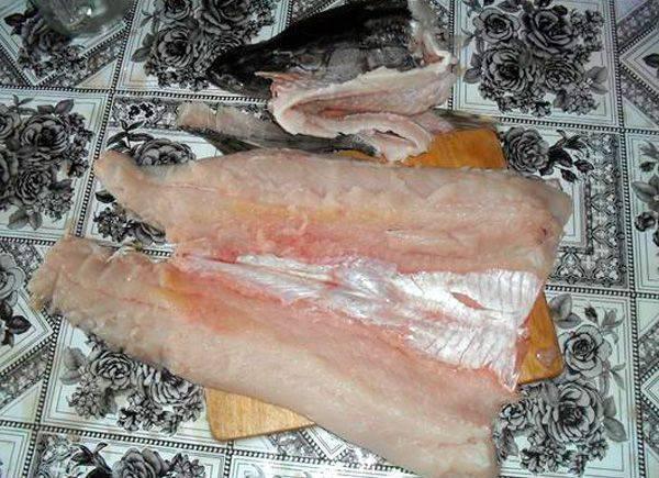 Вялим рыбу правильно. проверенный астраханский рецепт