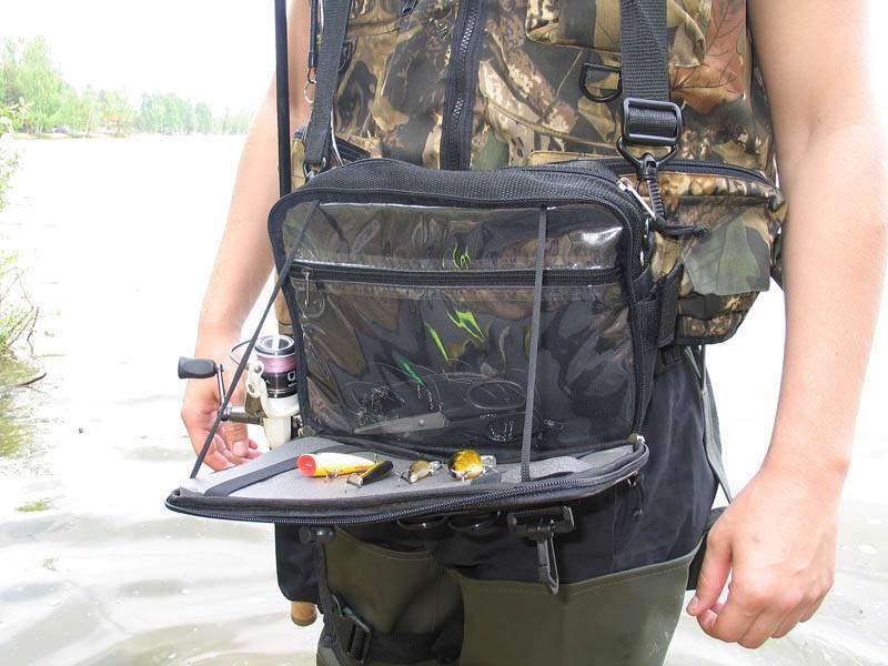 Рыболовный ящик для зимней рыбалки: топ 5 и как сделать своими руками