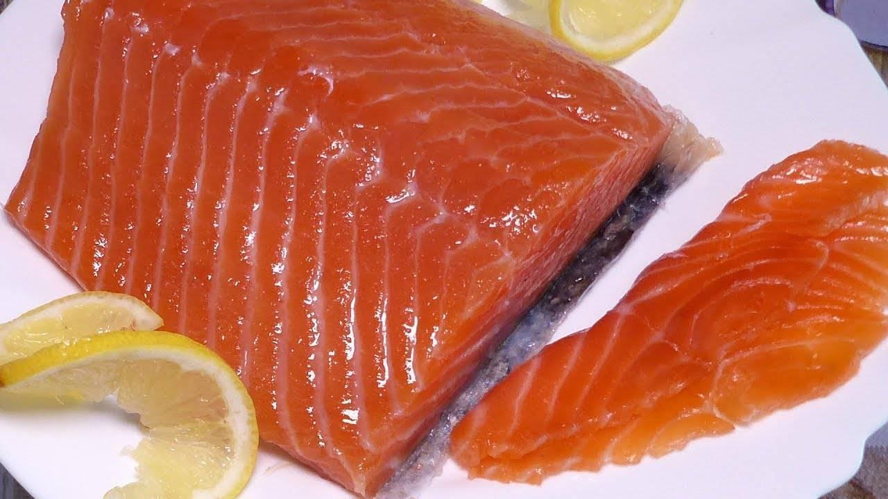 Вымачивание соленой рыбы в домашних условиях: способы и советы
