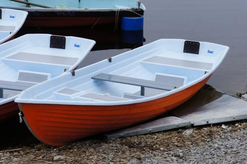 Какую выбрать пластиковую лодку под мотор в 5 и 10 л с