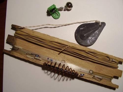 Как правильно сделать резинку для рыбалки своими руками? – суперулов – интернет-портал о рыбалке